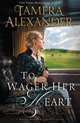 (ebook) To Wager Her Heart
