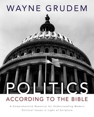 Politics - According to the Bible