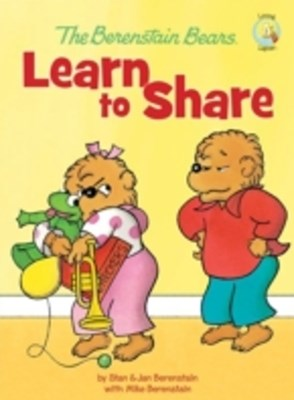 Berenstain Bears Learn to Share