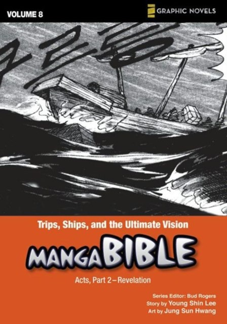 Trips, Ships, and the Ultimate Vision