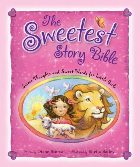 (ebook) Sweetest Story Bible