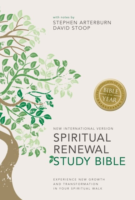 (ebook) NIV, Spiritual Renewal Study Bible, eBook