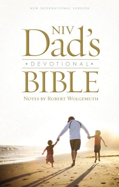 NIV, Dad's Devotional Bible, eBook