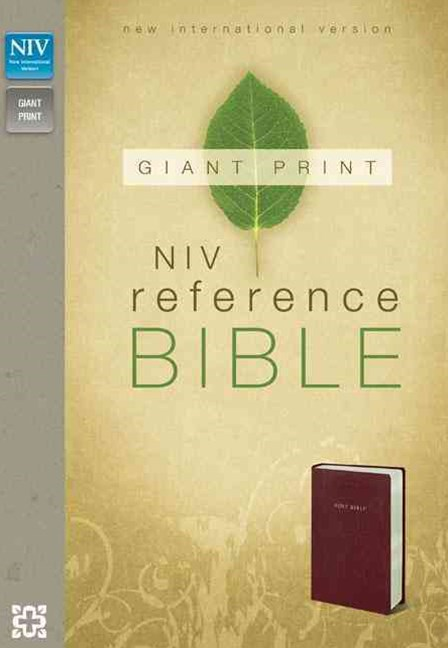 Reference Bible