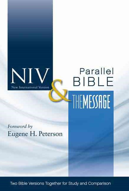 Side-By-Side Bible-PR-NIV/MS