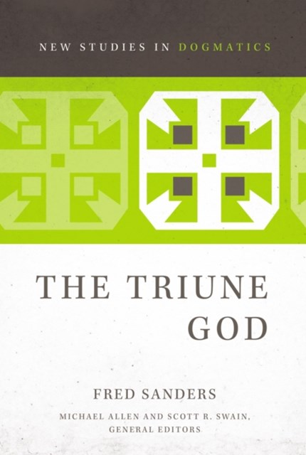 (ebook) The Triune God