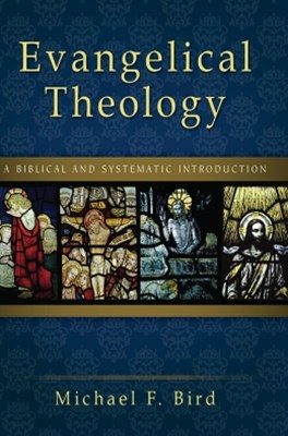 (ebook) Evangelical Theology