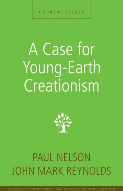 Case for Young-Earth Creationism