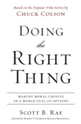 (ebook) Doing the Right Thing