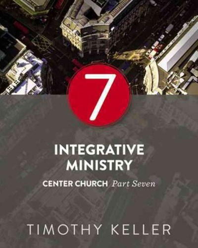 Integrative Ministry