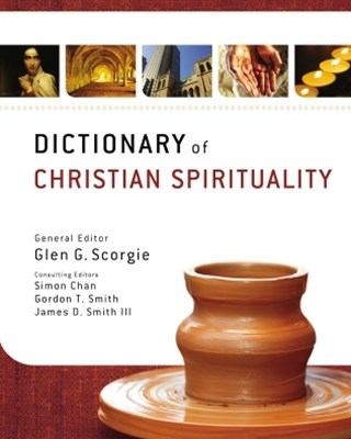 (ebook) Dictionary of Christian Spirituality