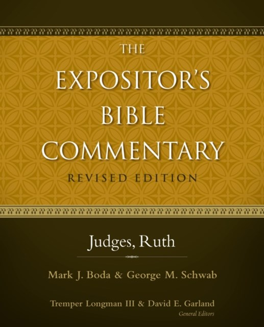 Judges, Ruth