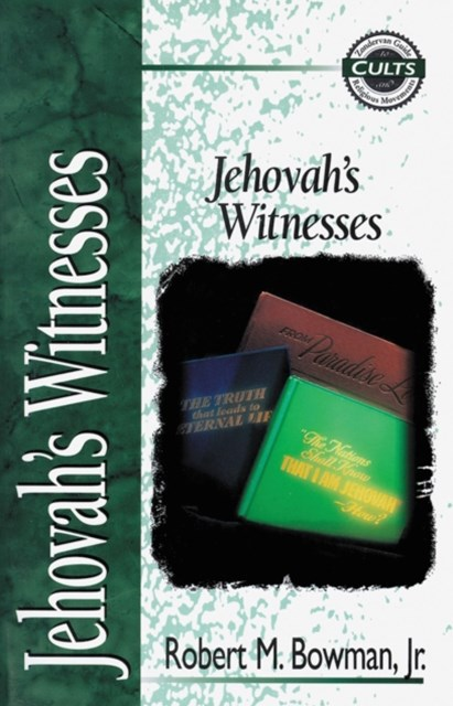 (ebook) Jehovah's Witnesses