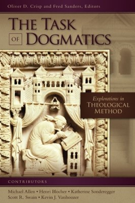 The Task of Dogmatics