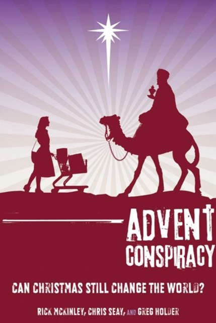 (ebook) Advent Conspiracy