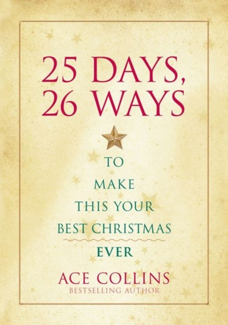 (ebook) 25 Days, 26 Ways to Make This Your Best Christmas Ever