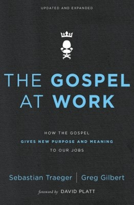(ebook) The Gospel at Work