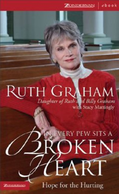 (ebook) In Every Pew Sits a Broken Heart