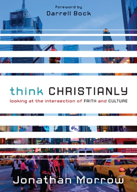 (ebook) Think Christianly