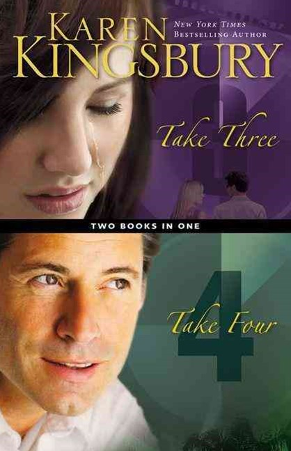 Take Three/Take Four Compilation