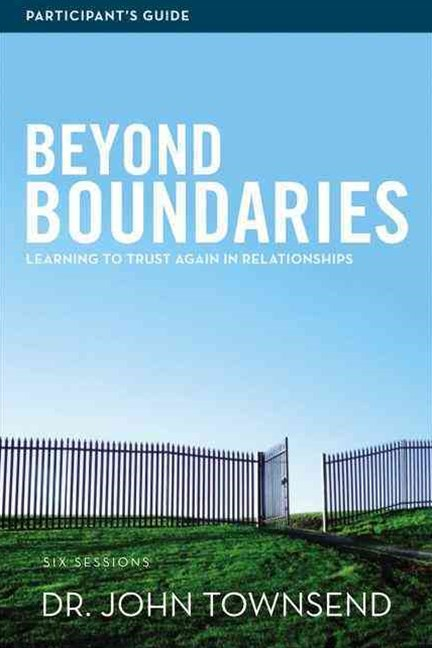 Beyond Boundaries Participant's Guide with DVD