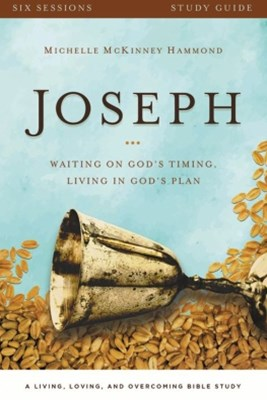 (ebook) Joseph Study Guide