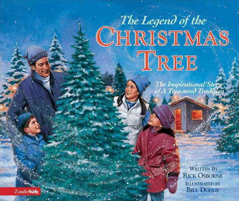 Legend of the Christmas Tree