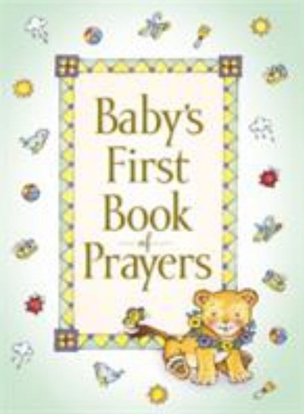 Baby's First Book of Prayers