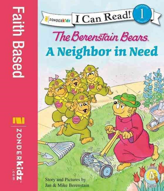 A Neighbor in Need