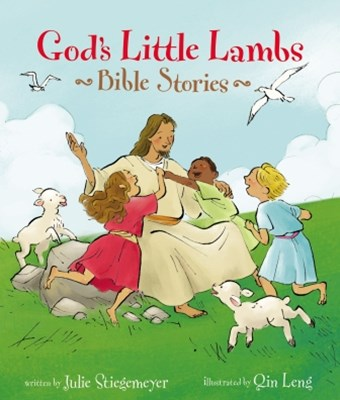 God's Little Lambs Bible Stories