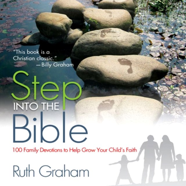 (ebook) Step into the Bible