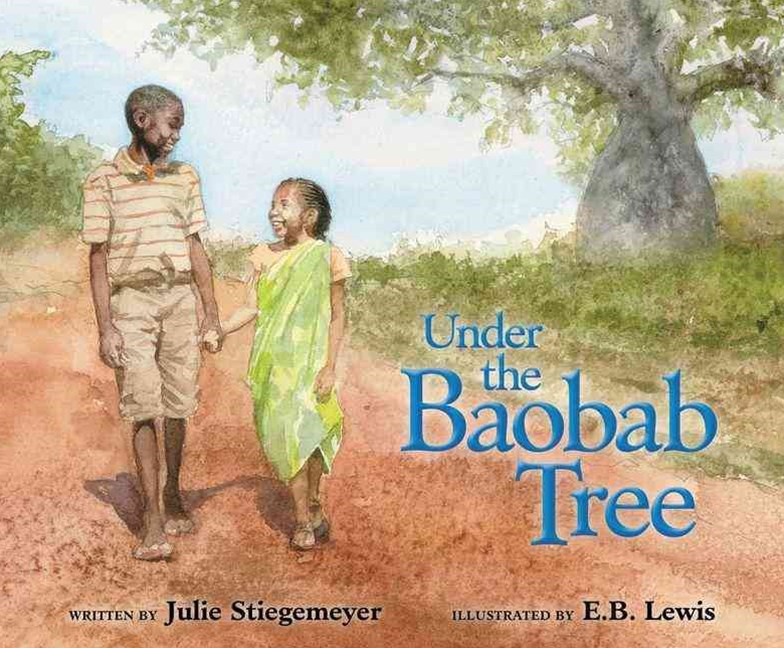 Under the Baobab Tree