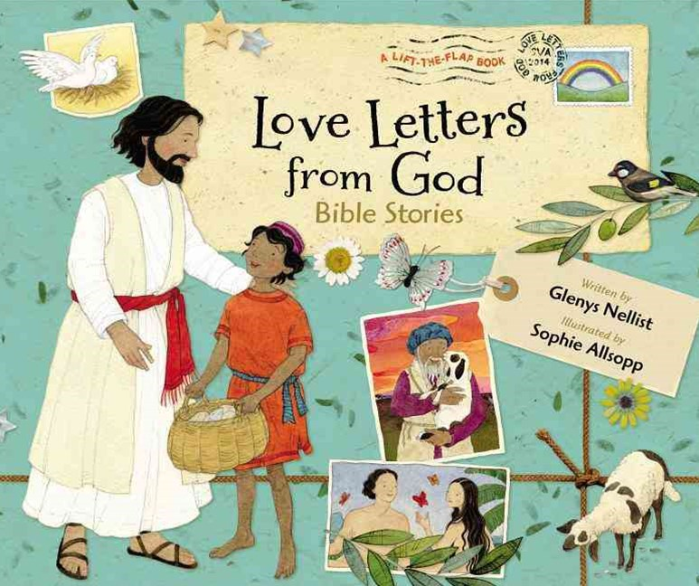 Love Letters from God