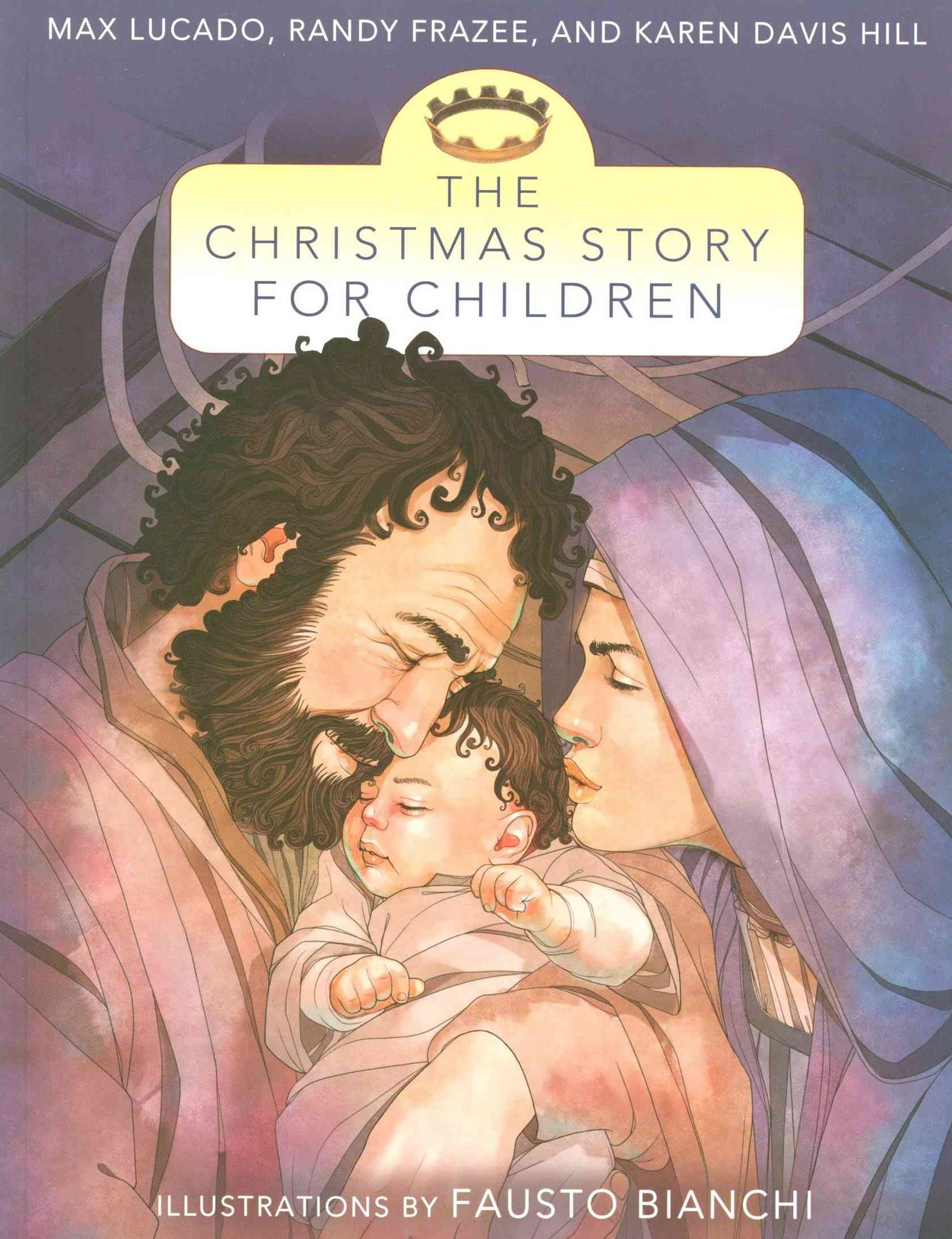 The Christmas Story for Children