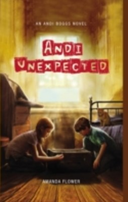(ebook) Andi Unexpected