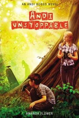 (ebook) Andi Unstoppable