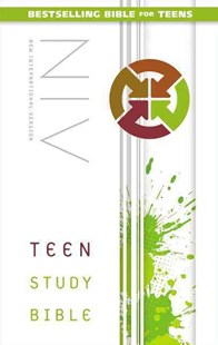 NIV Teen Study Bible by Zondervan, Sue W. Richards (9780310745501) - HardCover - Non-Fiction