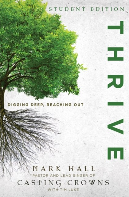 Thrive Student Edition