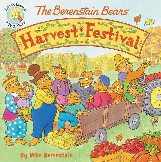 Berenstain Bears/Living Lights