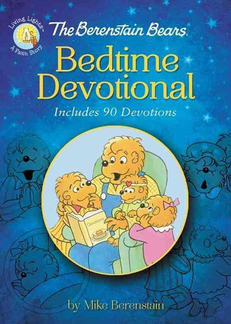 The Berenstain Bears Bedtime Devotional