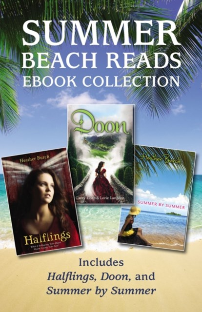 Summer Beach Reads Ebook Collection