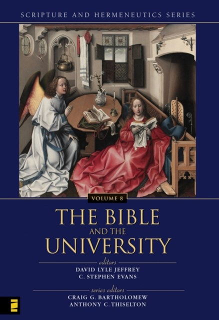 The Bible and the University