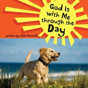 (ebook) God Is with Me through the Day - Non-Fiction
