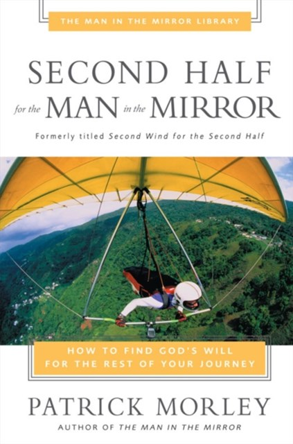 (ebook) Second Half for the Man in the Mirror
