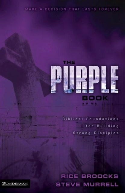 (ebook) The Purple Book