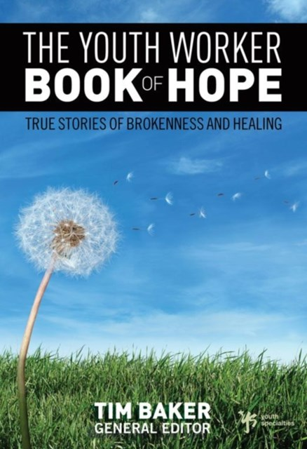 (ebook) Youth Worker Book of Hope