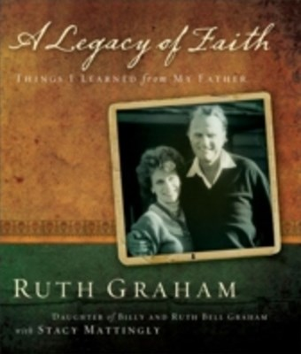(ebook) Legacy of Faith
