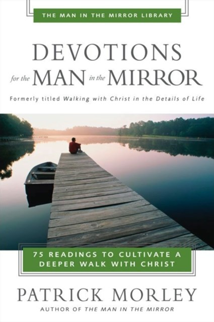 (ebook) Devotions for the Man in the Mirror
