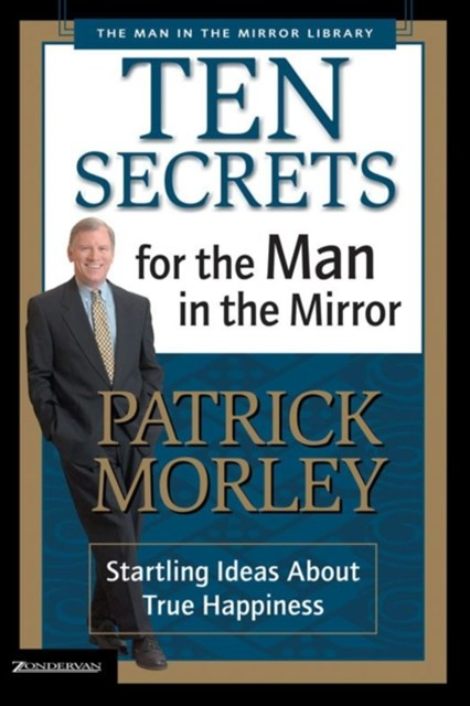 (ebook) Ten Secrets for the Man in the Mirror