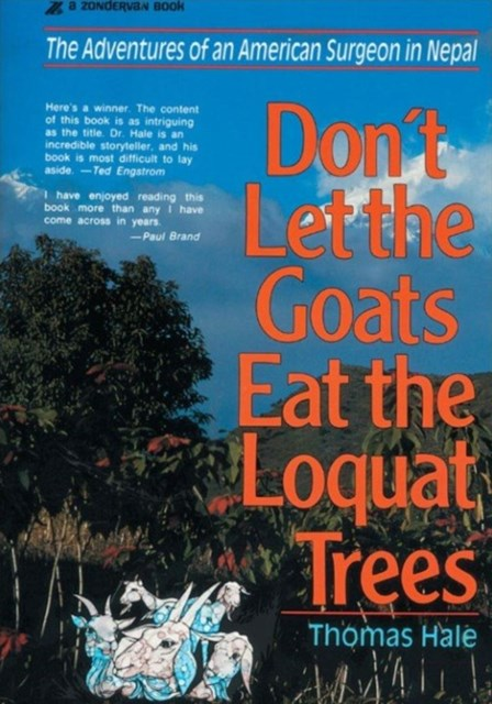 (ebook) Don't Let the Goats Eat the Loquat Trees